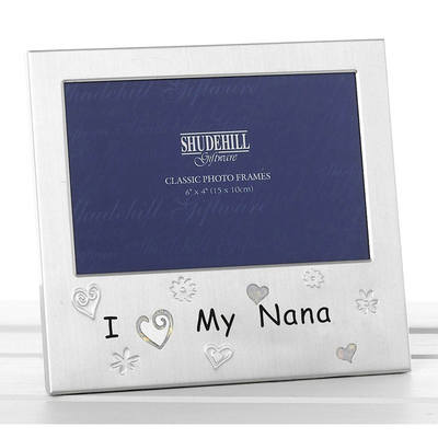 I love my Nana - Beautiful Grandmother Gifts at Churchtown Gifts Ireland