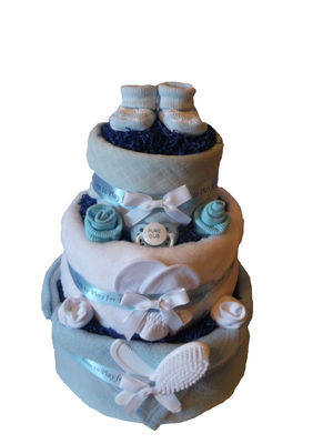 dublin nappy cake churchtown gifts