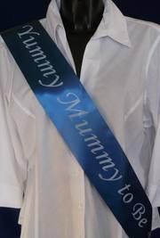 sashes and personalised ribbon 012