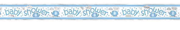 blue-umbrellaphants-foil-banner-UMBLBANN_P60