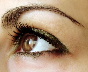 semi permanent eye makeup