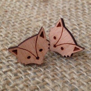 Fox wooden studs