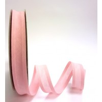 100% Cotton Bia Binding Pink