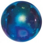 Lustered Blue Marble 35mm
