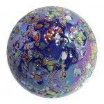 Glitterbomb Marble 42mm