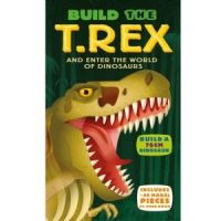T-rex Build your Own