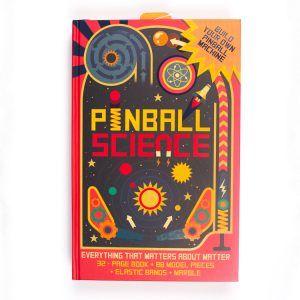 Build Your On Pinball Machine