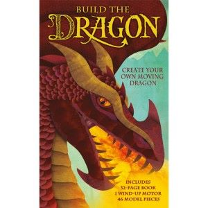 Build Your Own Dragon