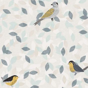 Birdsong Birds
