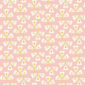 Confetti Dotty Leaf