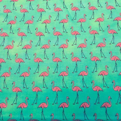 Beach Divas Flamingo