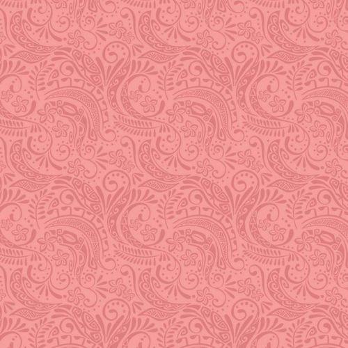 Island Girl Peachy Pink Polynesia