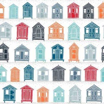 Marina Beach Huts
