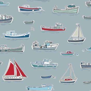 Makower Marina boats