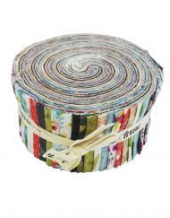 Fabulous Forties Jelly Roll Paracas