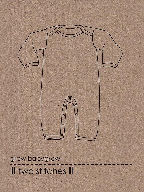 Grow Babygrow