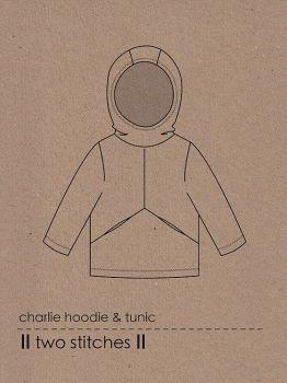 Charlie Hoody and Tunic