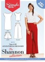 The shannon Collection