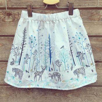 skirt make