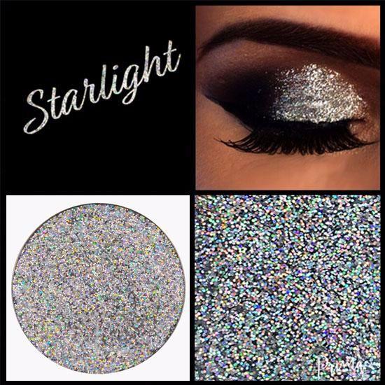 Starlight Glitter Shadow