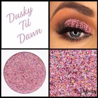 Dusk Till Dawn Glitter Shadow