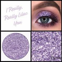 I Really, Really Lilac You Glitter Shadow