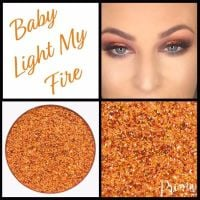 Baby Light My Fire Glitter Shadow