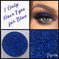 I Only Have Eyes For Blue Sapphire