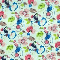 Tropical Toucan Sweatshirt Jersey