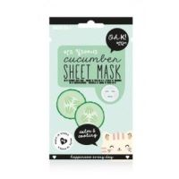 Oh K Cucumber Sheet Mask