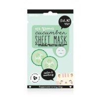 Oh K Cucumber Sheet Mask