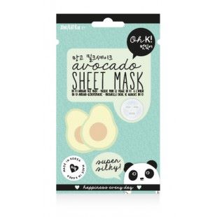 Oh K Avocado Sheet Mask