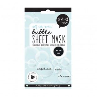 OhK Bubble Sheet Mask