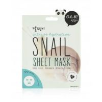 Oh K  Snail Mucin Sheet Mask