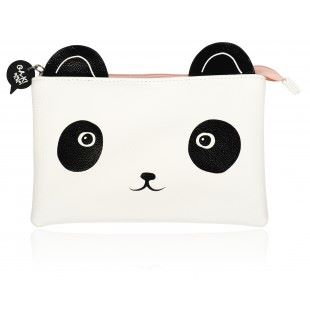 Oh K Cosmetic Panda Bag