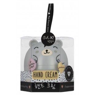 Oh K Hand Cream Jasmine