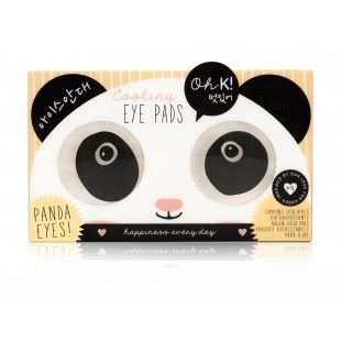 Oh K cooling eye pads