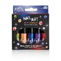 Nail Art Mini Jewel Pack