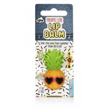 Vibe Squad Pineapple Lip Balm