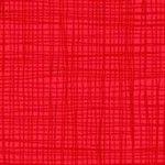 Linea Texture True Red