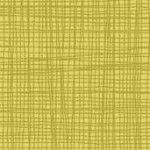 Makower Linea Texture Sulpher