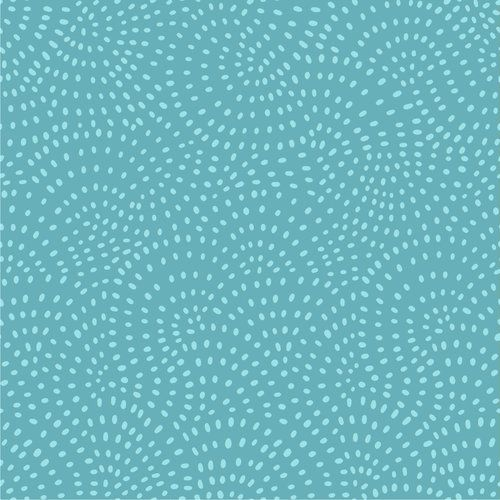 Dashwood Studio Twist Teal