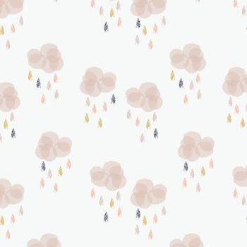 Dashwood Studio Autumn Rain Rain Clouds