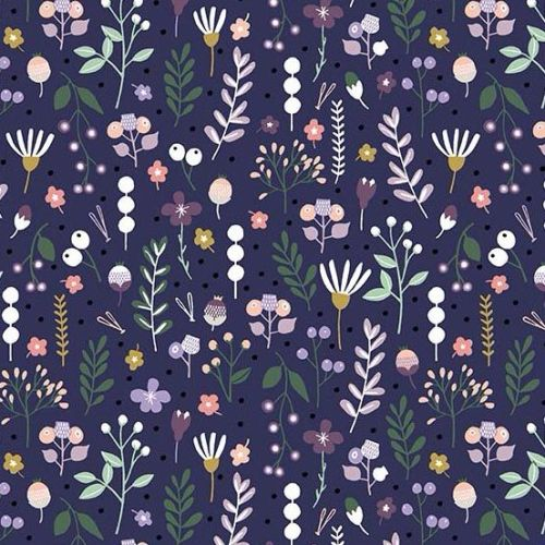 Forest Talk Mountain Florals