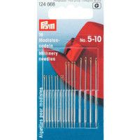 Prym Millinery Needles HT 5-10