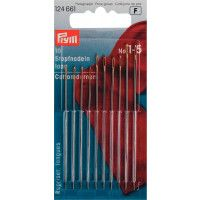 Prym Darning Needles long HT 1-5
