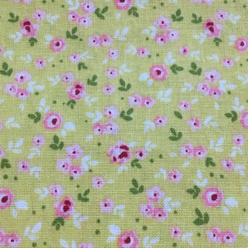 Petit Florals Yellow