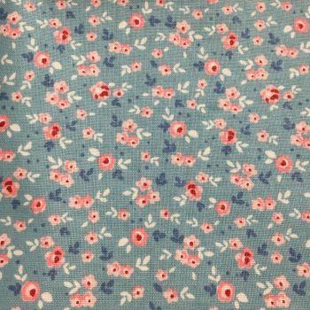 Petit Florals Blue