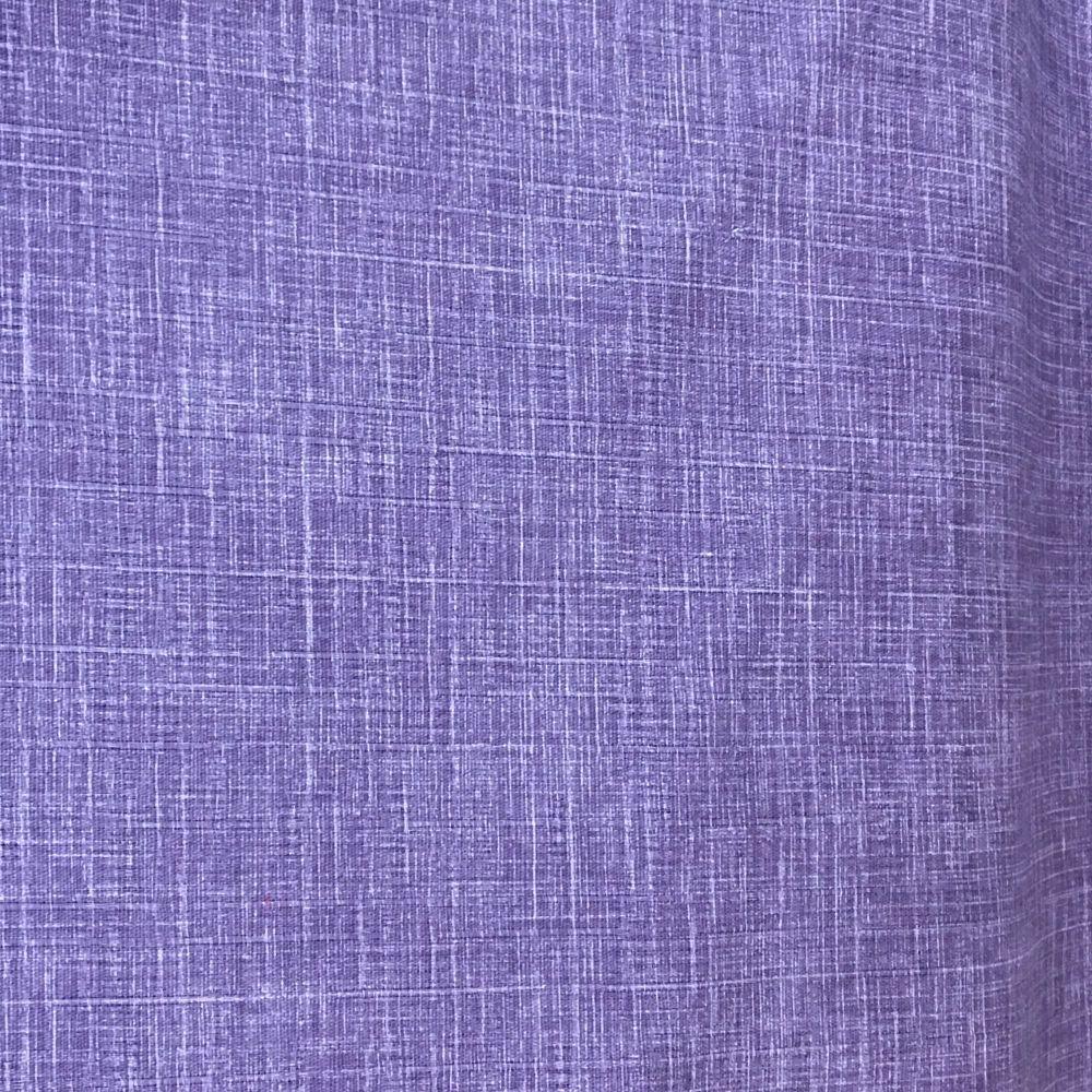Linen Look Purple