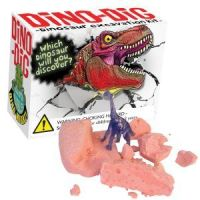 Dino Dig Excavation Kit